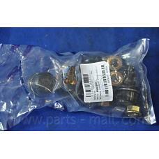 PARTS-MALL PXCLC-011 (96639904 / P96639904) тяга стабилизатора переднего левая\ Chevrolet (Шевроле) epica 06>