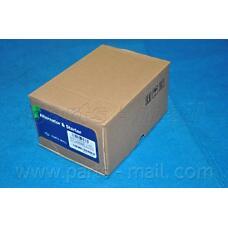 PARTS-MALL PXPSA-006 (3610021740 / 3610011150 / MD021674) стартер\ Hyundai (Хендай) Accent (Акцент) / Getz (Гетц) / Elantra (Элантра) / excel 1.3 / 1.5