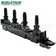 MOBILETRON ce-106 (597084) катушка зажигания Citroen (Ситроен) c4 c8 Peugeot (Пежо) 307 406