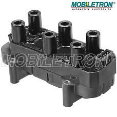 MOBILETRON ce-60 (1208007 / 90511450 / 90452255) катушка зажигания Opel (Опель) Omega (Омега) vectra b