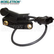 MOBILETRON cs-e007 (1238425 / 90536064) датчик положения коленчатого вала Opel (Опель) vauxhall