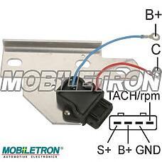 MOBILETRON IGB007