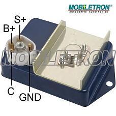 MOBILETRON IGC411