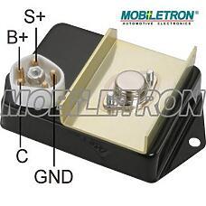 MOBILETRON IGC850