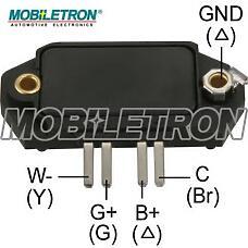MOBILETRON ig-d1907h (6135656 / 81SF12K059AB / 83SF12K059AA) модуль системы зажигания Ford (Форд) Escort (Эскорт) orion
