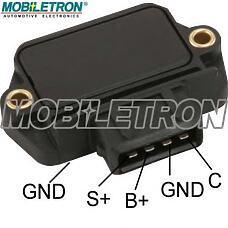 MOBILETRON ig-d1912 (1208003 / 90510386 / 1208054) модуль системы зажигания opel