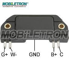 MOBILETRON ig-d1959h (8134117 / 1978778 / 16017433) модуль системы зажигания opel