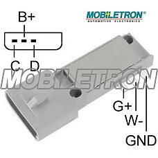 MOBILETRON IGF384HV