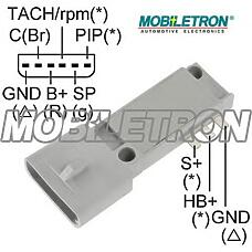 MOBILETRON IGF552