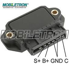 MOBILETRON ig-h006 (90062964 / 90006499 / 1208243) модуль системы зажигания Citroen (Ситроен) Ford (Форд) Opel (Опель) Peugeot (Пежо) porsche