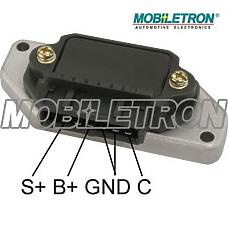 MOBILETRON ig-h006c (7612955 / 35019215) модуль системы зажигания Citroen (Ситроен) Ford (Форд) Opel (Опель) Peugeot (Пежо) porsche