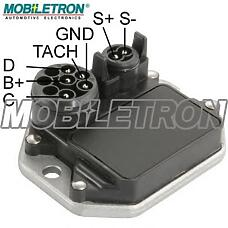 MOBILETRON ig-h009 (12141705607 / 12141287757 / TBZ5331798740) модуль системы зажигания BMW (БМВ) 3 e30