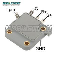 MOBILETRON ig-hd004 (150384 / 30130PO6006 / HM356) модуль системы зажигания honda