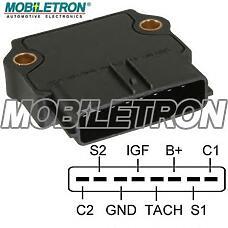 MOBILETRON IGM013