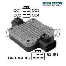 MOBILETRON IGNS018
