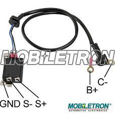 MOBILETRON IGT008