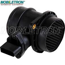 MOBILETRON ma-b008 (06A906461 / 95VW12B529BB) датчик массового расхода воздуха audi