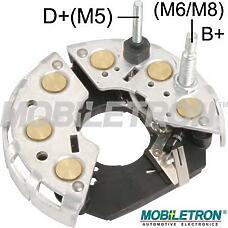 MOBILETRON rb-19h (1205571 / 90017587 / 90349909) выпрямитель