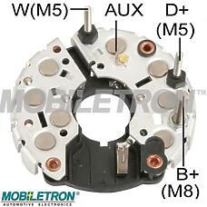MOBILETRON rb-53h (85GB10304CA / 86GB10304CA / 6153350) выпрямитель