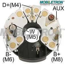 MOBILETRON rb-66h (81261090016 / 1698182) выпрямитель