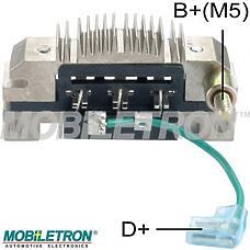 MOBILETRON ri-02ha (9947325) выпрямитель