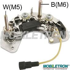 MOBILETRON rl-01h (BAU5266 / E7NN10304AA / BAU5813) выпрямитель Ford (Форд) rover