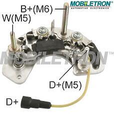 MOBILETRON rl-10h  выпрямитель