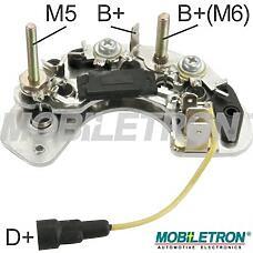 MOBILETRON rl-22h (23230Q9000 / BAU5816) выпрямитель Ford (Форд) rover