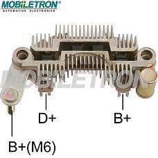 MOBILETRON rm-117  выпрямитель