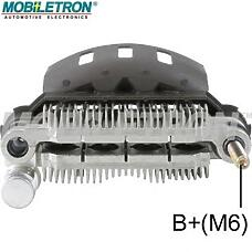MOBILETRON RM34HV