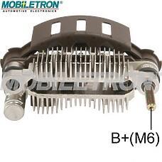 MOBILETRON rm-36 (A860T38770 / MD618568) выпрямитель