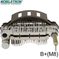MOBILETRON rm-50hv (A860T42670 / MD618752 / MD618734) выпрямитель mitsubishi