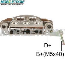 MOBILETRON RM86
