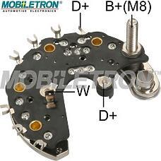 MOBILETRON rp-14 (574402) выпрямитель peugeot