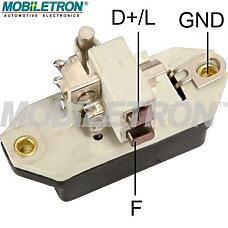MOBILETRON vr-b192 (070903803A / 028903803A / 049903803B) регулятор напряжения