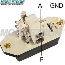 MOBILETRON vr-b197 (244426 / 4701484 / 81256016013) регулятор напряжения Fiat (Фиат) iveco volvo