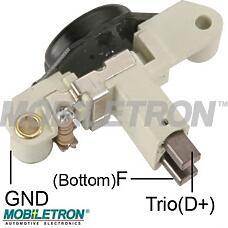 MOBILETRON vr-b201h (576186 / 0021548506 / 0021548706) регулятор напряжения mercedes