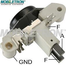 MOBILETRON vr-b235 (028903803DX) регулятор напряжения Audi (Ауди) volkswagen