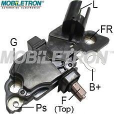 MOBILETRON vr-b263  регулятор напряжения