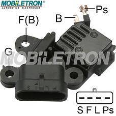 MOBILETRON VRD232