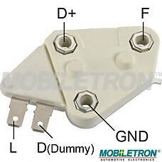 MOBILETRON VRD668B