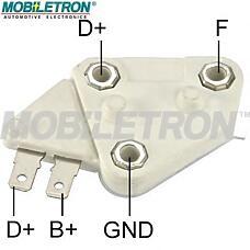 MOBILETRON VRD682
