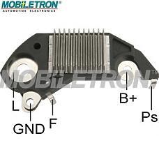 MOBILETRON vr-d711 (1204288 / 10493240) регулятор напряжения opel