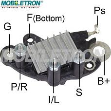 MOBILETRON VRD720