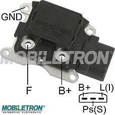 MOBILETRON vr-f784h (E43Z10316A / E63F10316AB / E6TZ10316A) регулятор напряжения