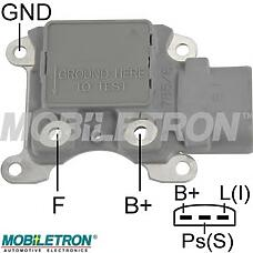 MOBILETRON vr-f786h (E9DF10316AA / E0DZ10316A) регулятор напряжения