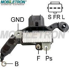 MOBILETRON vr-f911  регулятор напряжения ford