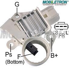 MOBILETRON VRF920