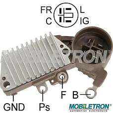 MOBILETRON VRH200510