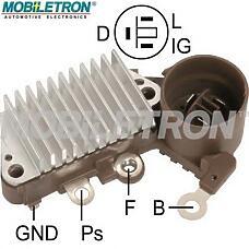 MOBILETRON vr-h2005-24 (894455160) регулятор напряжения